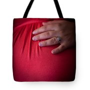 To Give A New Life Tote Bag