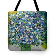 To Have And Delight Tote Bag