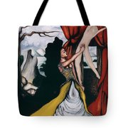 To Have And To Hold    Mourning The Loss Of A Lover Tote Bag