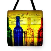 To Much Of Wine Tote Bag