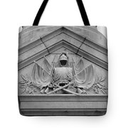 To Protect Tote Bag by Teresa Mucha