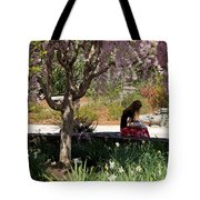 To Read Tote Bag