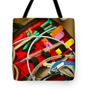 To Save A Life Tote Bag