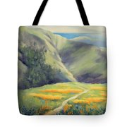 To Soar Like An Eagle Tote Bag