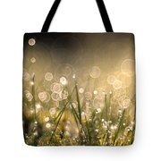 To Sparkle Tote Bag