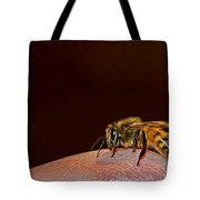 To Sting Or Not To Sting II Tote Bag