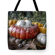 To Swell The Gourd Tote Bag