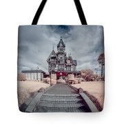To The Mansion Tote Bag