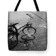 To The Market Tote Bag