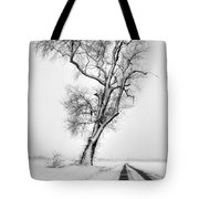 To The Other Side Tote Bag