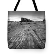 To The Rock Tote Bag