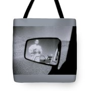 To The Sahara Tote Bag