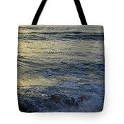 To The Seas Tote Bag