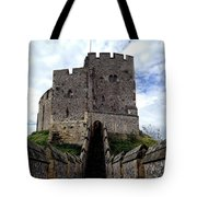 To The Tower Tote Bag