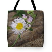To Weed Or Not To Weed... Tote Bag