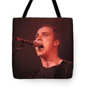 Toad The Wet Sprocket - Glen Phillips Tote Bag