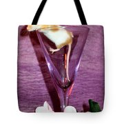 Toasting Friends Tote Bag