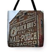 Tobacciana - Mail Pouch Tobacco Tote Bag