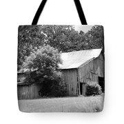 barn in Kentucky no 10 Tote Bag