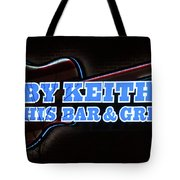 Toby Keith's Tote Bag