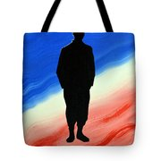 Today's Soldier Tote Bag