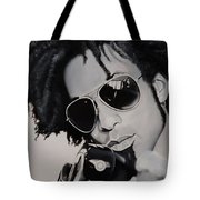 Toddiefunk Tote Bag