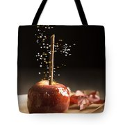 Toffee Apple Tote Bag