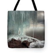 Tofte Oce Formations IIi Tote Bag