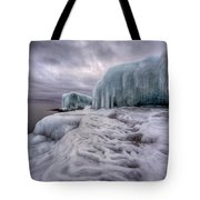 Tofte Oce Formations Tote Bag