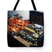 Togar 1991 Tote Bag