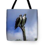 Together Again Tote Bag