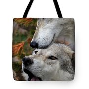 Together At Last Tote Bag