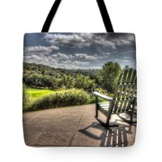 Together Tote Bag by Heidi Smith