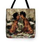 Together Tote Bag