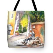 Together Old  In Italy 04 Tote Bag
