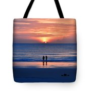 Together We Stand  Tote Bag