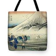 Tokaido - Hara Tote Bag