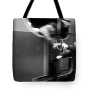 Tokened  Tote Bag