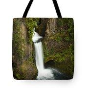 Tokettee Falls 1  Tote Bag