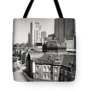Tokyo Station Tote Bag