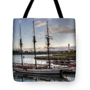 Tole Mour For Sale Tote Bag