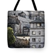 Toledo Hillside Tote Bag