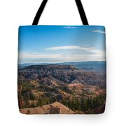 Toll Of Time Tote Bag
