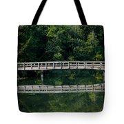 Tolmie Bridge Tote Bag