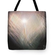 Showing My Respects Tote Bag