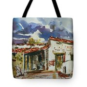 Tom Sparacino - Our Art Instructor Tote Bag