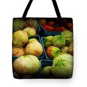 Tomatillos Tote Bag