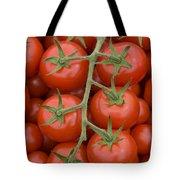 Tomato On The Vine Tote Bag