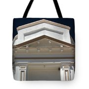 Tombstone Courthouse Tote Bag