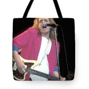 Tommy James Tote Bag